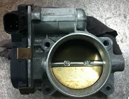 reduced engine power warning what s wrong my truck electronic throttle body picture