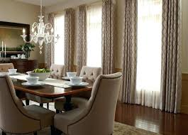 Dining Room Blinds Custom Surprising Dining Room Curtain Designs Kitchen Ideas Pinterest