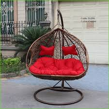 wicker egg chair luxury rattan hanging egg chair dl012 acquahome 7j5