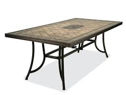 tile top table popular tile patio furniture and outdoor ceramic tile dining table tile top tables tile top table