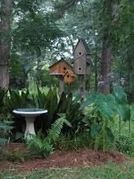 Bird Bath Garden Design 38 Pretty Shade Garden Design Ideas Shade Garden Garden