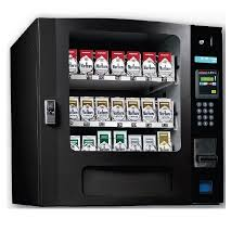 Vending Machine Electronic Lock Adorable Seaga SM48 CIG CounterTop Cigarette Machine Gumball