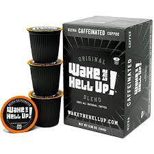 <b>High Caffeine</b> K Cups: Amazon.com