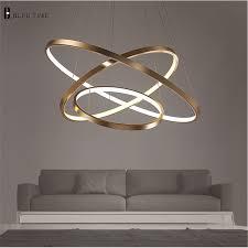 40CM 60CM 80CM <b>Modern</b> Pendant Lights For Living Room Dining ...