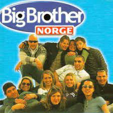 Big Brother Norge (TV Series 2001–2003 ...