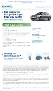 brilliant kwikfit the email zoo