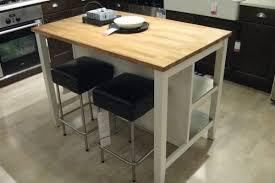 Portable Kitchen Island With Seating KutskoKitchen