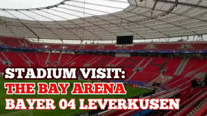 There is no one with 5* wf or 5* sm in bayer leverkusen so it is pretty much guaranteed then that we will have wf or sm upgrades for birthday. Stadium Visit Bay Arena The Home Of Bayer 04 Leverkusen Youtube
