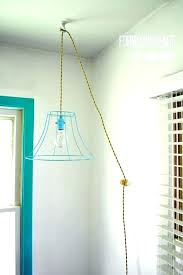 hanging lamp cord astounding hanging lamp cord wire lamp shade pendant light with twisted fabric hanging lamp cord