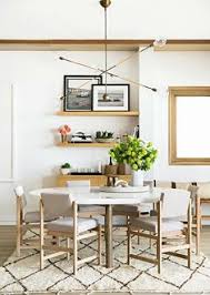 the best dining rooms of 2018 all had this in mon