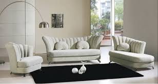 modern fabric sofa set. Modern Neoclassical Fabric Sofa Set OCS-107 Image S