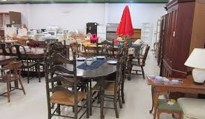 Habitat for Humanity New Haven County ReStore –