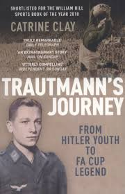 Trautmann broke his neck making the save, but played on. Trautmann S Journey From Hitler Youth To Fa Cup Legend By Catrine Clay