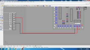 wiring diagram breakout board wiring diagram h3 cnc wiring diagram toyota oem plug wire schematics 1954 ford 5 axis breakout board