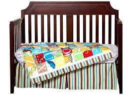 dr seuss crib bedding abc nursery and accessories pottery barn baby