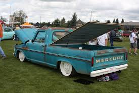 File:1968 Mercury pickup truck (9301657866).jpg - Wikimedia Commons