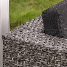 christopher knight home puerta grey outdoor wicker sofa set. Living Room: Inspiring Design Christopher Knight Home Puerta Grey Outdoor Wicker Sofa Set Best Interior O