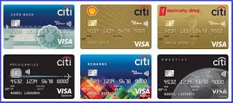 Citi Bank Credit Card Payment