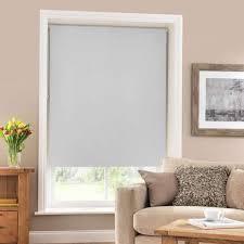 blackout blinds. Wonderful Blackout Grey Thermal Blackout Roller Blind Throughout Blinds