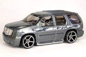 Image - All Stars '07 Cadillac Escalade - 6456df.jpg | Hot Wheels ...