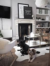 Rug and home decor