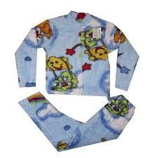 Домашние детские <b>пижамы</b> синего цвета - каталог товаров в ...