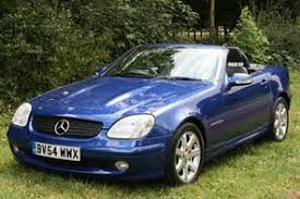 R 119 950 view car wishlist. Used Mercedes Benz Slk With 2 3 L Engine For Sale Cargurus