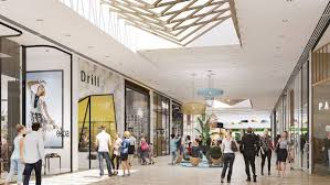 artist s impression of the new look bayfair redevelopment photo supplied
