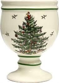 <b>Стакан</b> для зубной пасты <b>Avanti Spode Christmas</b> Tree, 11523A ...