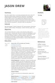 Package Handler Resume Samples Objective Summary