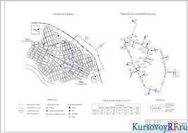 Дипломная работа Газоснабжение населёного пункта pib samara ru Дипломная на тему газоснобжение населенных пунктов