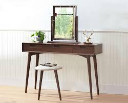 Vanity Tables Juneau Vanity Table Dressers Scandinavian Designs