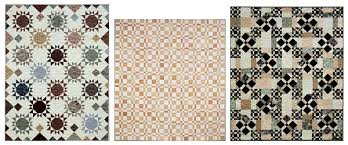 Quilting for men: pattern roundup - Stitch This! The Martingale Blog & Neutral quilts for men 1 Adamdwight.com