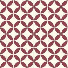 victorian ceramic tile effect cushion vinyl flooring sheet potala