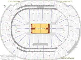 Stegeman Coliseum Interactive Seating Chart Bbt Center Seat Row Numbers Detailed Seating Chart Sunrise