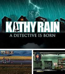 kathy rain pour iPad gratuit