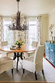 Dazzling Dining Room Before and After Makeovers- Southern Living
