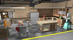 Garage Workbench Design Ideas Garage Organization Ideas Plans Join The 1 Woodworking