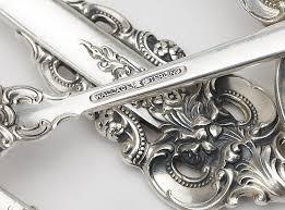 lot wallace grande baroque sterling