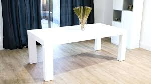 white dining table for 8 white oak dining table modern white oak dining table 6 8 delivery dining room round glass table seats 8