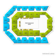 Seating Chart Rabobank Arena Bakersfield Cirque Du Soleil Axel Bakersfield Tickets 3 12 2020 7 30