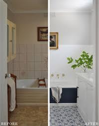 Bathroom Redo Cool Decorating Design