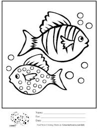 bubbles fish drawing coloring page printable bubbles fish drawing coloring bubbles fish drawing