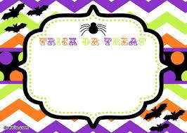 Free Halloween Birthday Invitation Templates 027 Download Free Halloween Invitation Templates Template