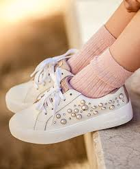 Michael Kors Youth Shoes Size Chart Michael Kors Kids Nickis Com