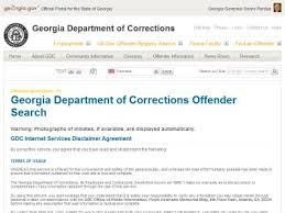 search for georgia sex offenders
