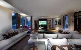 Living Room For Long Rooms Living Room Cozy Modern Living Rooms Design For Family Modern
