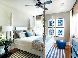 Small Guest Bedroom Decorating Decorating Guest Bedroom Ideas Blue Orange And Gold Eclectic