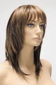 Model De Coiffure Femme Mi Long Cheveux Long