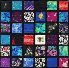 Hawaiian shirt Memory Quilt | Quilting | Pinterest | Hawaiian ... & Campus Quilt Co - T-shirt Memory Quilt Adamdwight.com